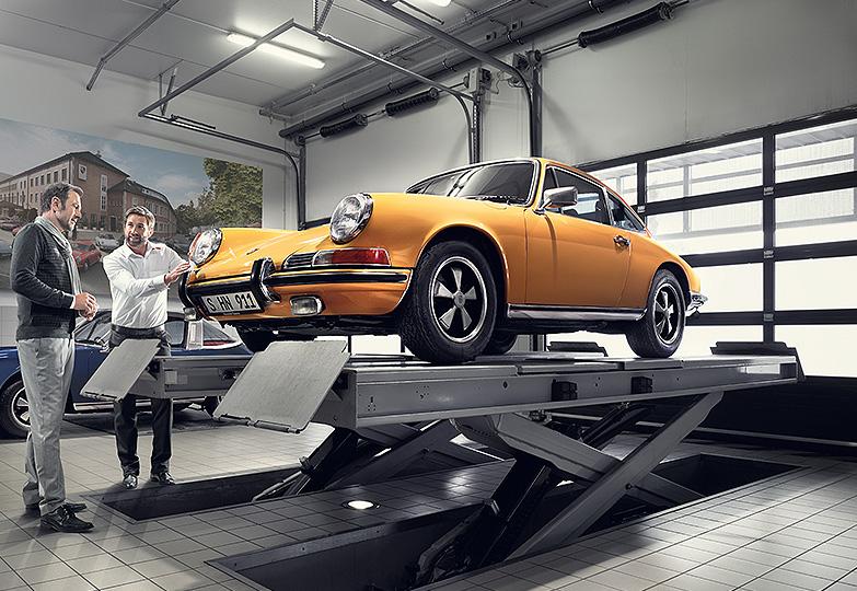 Porsche zentrum b blingen service im winter boeblingen for Porsche zentrum boblingen