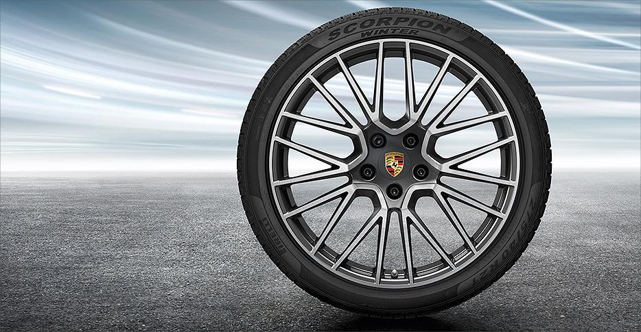 Porsche zentrum b blingen winterraeder cayenne for Porsche zentrum boblingen