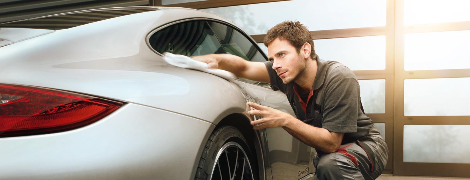 Reifen- und Räderservice