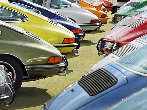 Aktuelle Classic Fahrzeug Angebote.