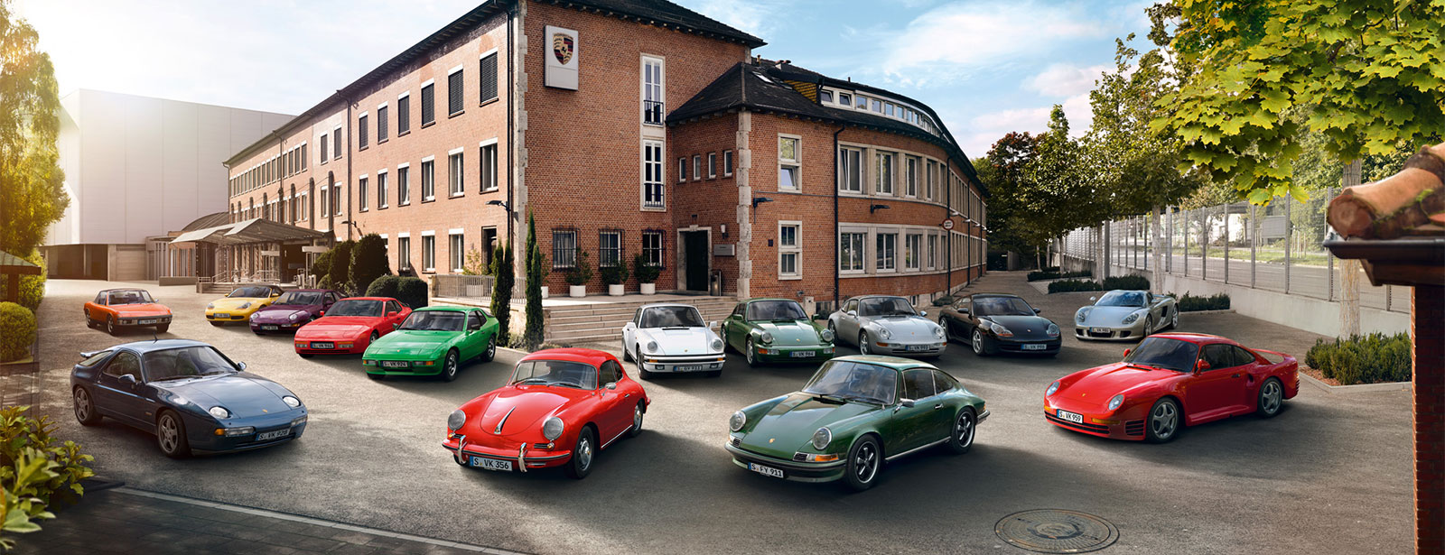Porsche Classic Partner | Aktuelle Classic Fahrzeug Angebote