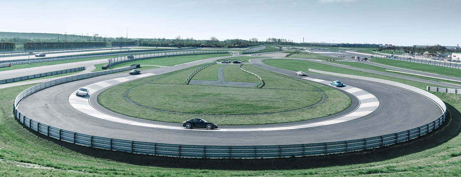 Events 2019   Sportfahrtraining L'Anneau du Rhin