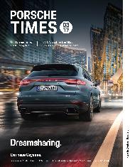 Porsche zentrum b blingen porsche times for Porsche zentrum boblingen