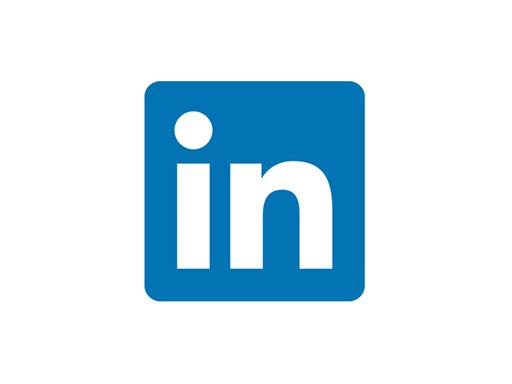 Besuchen Sie uns auch auf LinkedIn.